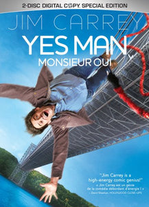 Yes Man: Two-Disc Special Edition / Monsieur Oui : Édition spéciale (Bilingual) [DVD]
