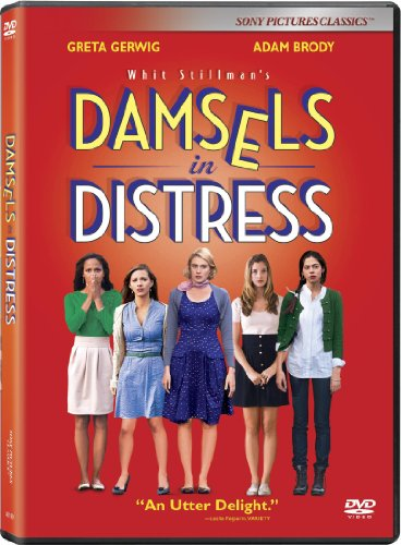 Damsels in Distress (Bilingual) [DVD]