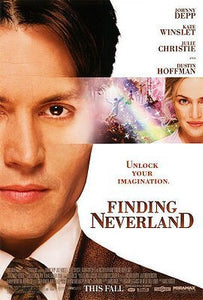 Finding Neverland / Voyage au pays imaginaire (Full Screen) - DVD (Used)