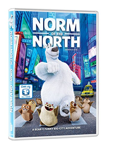 Norm of the North (Bilingual) [DVD]