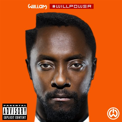Will.I.Am / #Willpower (Deluxe) - CD (Used)