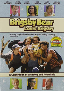 Brigsby Bear - DVD (Used)