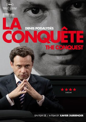 The Conquest - DVD