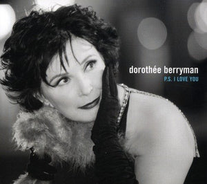 P.S. I Love You [Audio CD] Berryman, Dorothee