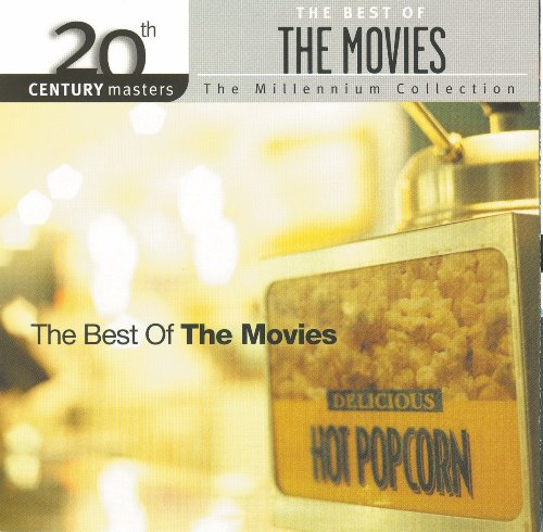VARIOUS - BEST OF THE MOVIES [Audio CD] VARIOUS