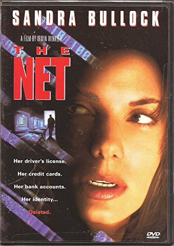 The Net - DVD (Used)