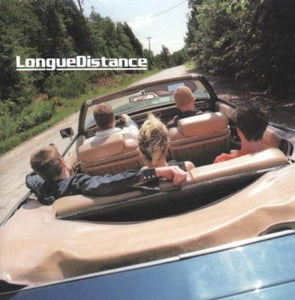 Longue Distance / Longue Distance - CD (Used)