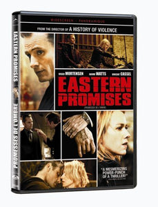 Eastern Promises / Les promesses de l'ombre (Bilingual) (Widescreen) [DVD]