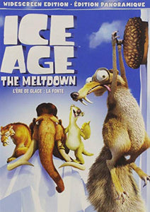 Ice Age: The Meltdown (Bilingual) [DVD]
