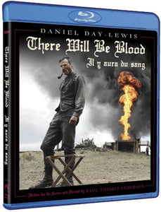 There Will Be Blood [Blu-ray] (Bilingual) [Blu-ray]