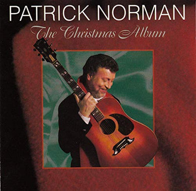 Patrick Norman / The Christmas Album - CD (Used)