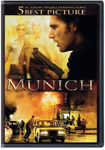 Munich (Widescreen) (Bilingual) - DVD (Used)