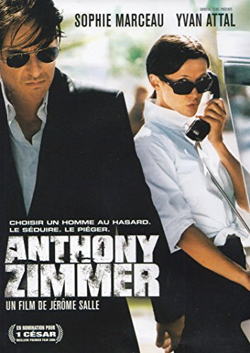 Anthony Zimmer - DVD (Used)