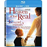 Heaven is for Real - Blu-ray/DVD