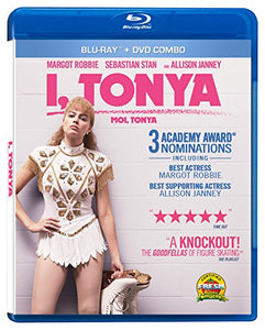 I, Tonya - Blu-Ray/DVD (Used)