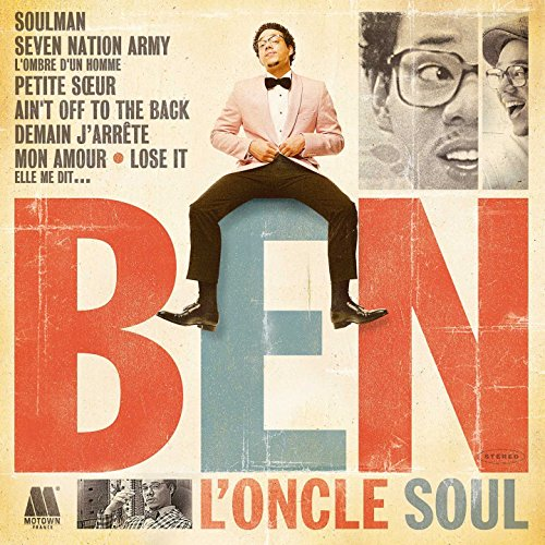 Ben L'Oncle Soul / Ben L'Oncle Soul - CD (Used)
