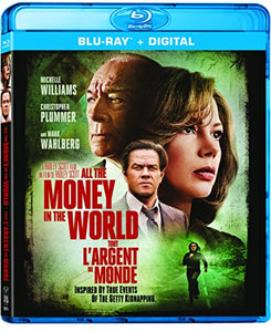 All the Money in the World - Blu-Ray (Used)