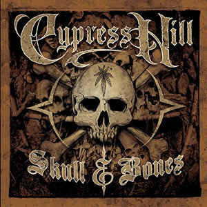 Skull & Bones [Audio CD] Cypress Hill