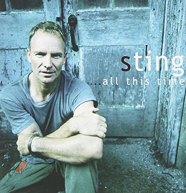 ...All This Time [Audio CD] Sting