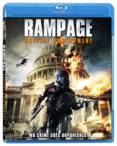 Rampage: Capital Punishment - Le forcen: la peine de mort [Blu-ray] (Bilingual) [Blu-ray]