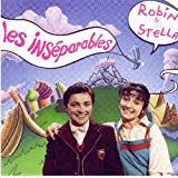 OST / Robin et Stella, Les Inséparables - CD (used)