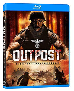 Outpost : Rise Of The Spetsnaz - Blu-ray