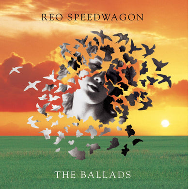 Reo Speedwagon / The Ballads - CD (Used)