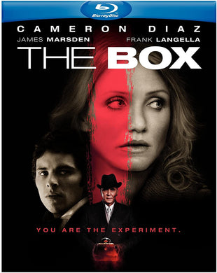 The Box - Blu-Ray