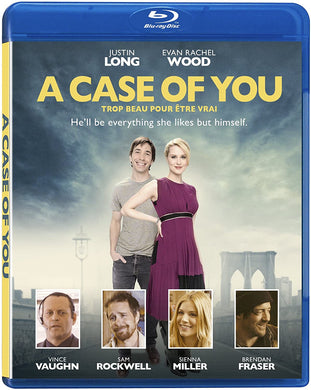 A Case of You - Blu-ray