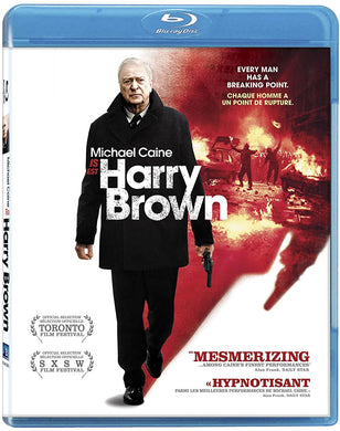 Harry Brown - Blu-Ray
