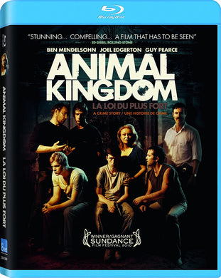 Animal Kingdom - Blu-Ray (Used)