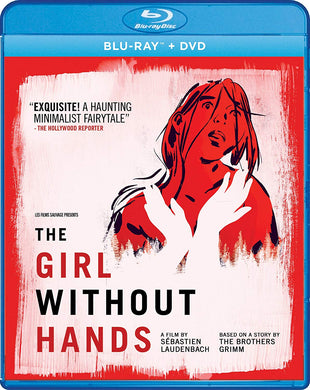 The Girl Without Hands - Blu-Ray (Used)