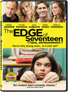 The Edge of Seventeen - DVD Used