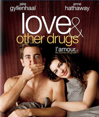 Love & Other Drugs - Blu-Ray (Used)