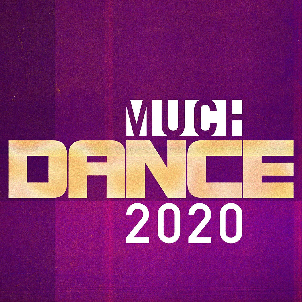 Various / Much Dance 2020 - CD