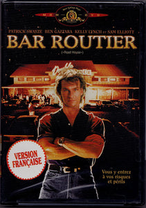 Bar Routier - DVD