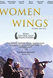 Women Without Wings - DVD (Used)