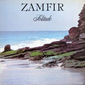 Zamfir / Solitude - LP (used)