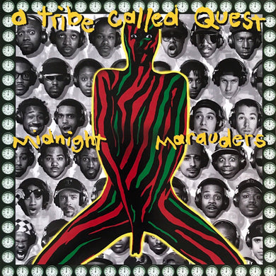 A Tribe Called Quest ‎/ Midnight Marauders - LP