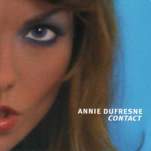Annie Dufresne /  Contact - CD Used