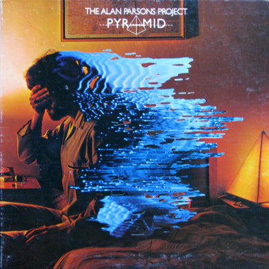 The Alan Parsons Project ‎/ Pyramid - LP Used