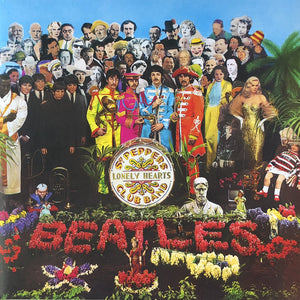 The Beatles / Sgt. Pepper's Lonely Hearts Club Band (Anniversary Edition) - LP