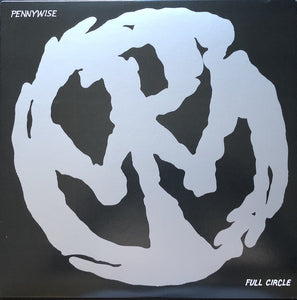 Pennywise ‎/ Full Circle - LP