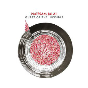 NAISSAM JALAL / QUEST OF THE INVISIBLE- 2LP