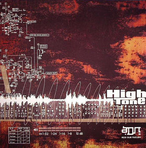 High Tone / Acid Dub Nucleik - 2LP