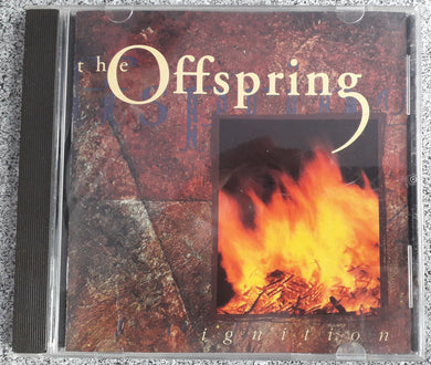 The Offspring ‎/ Ignition - CD
