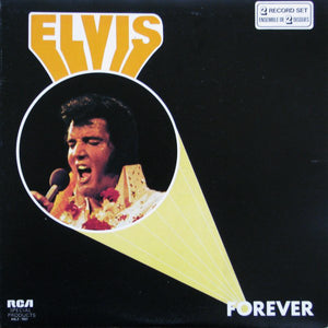 Elvis Presley / Forever - 2LP (Used)