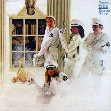 Cheap Trick ‎/ Dream Police - LP Used