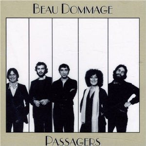 Beau Dommage ‎/ Passagers - LP Used