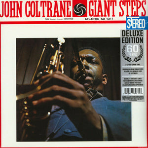 John Coltrane ‎/ Giant Steps - 2LP